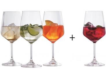 SPIEGELAU Bonus Pack Summer Drinks 4 für 3-Set