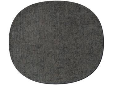 HEY-SIGN EAMES PLASTIC SIDECHAIR Gepolsterte Sitzauflage