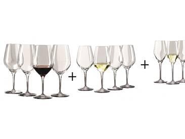 SPIEGELAU Authentis 12-Set Wein- & Champagnergläser