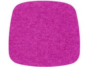HEY-SIGN EAMES PLASTIC ARMCHAIR Gepolsterte Sitzauflage