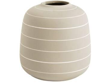 Present Time TERRA Vase breit