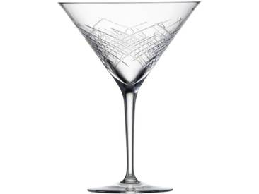 Zwiesel 1872 HOMMAGE COMÈTE Martini Glas 2er-Pack