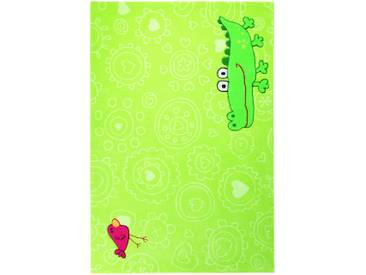 Sigikid Happy Zoo Crocodile Kinder-Teppich