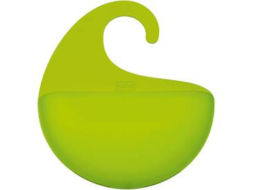 koziol SURF Utensilo Duschablage mit Henkel