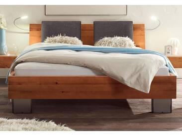 Massivholzbett Hasena Wood-Wild Bett Sion