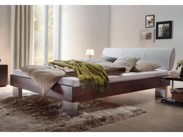 Massivholzbett Hasena Wood-Line Bett Premium
