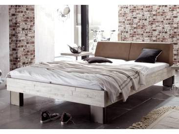 Massivholzbett Hasena Factory-Line Bett Rena