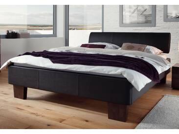 Polsterbett Hasena Dream-Line Bett Curvino