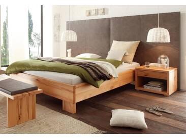 Massivholzbett Hasena Wood-Wild Bett Solido