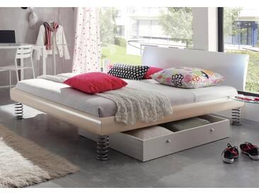 Futonbett Hasena Soft-Line Bett Lecco