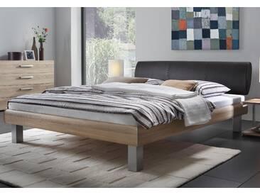 Futonbett Hasena Soft-Line Bett Noble