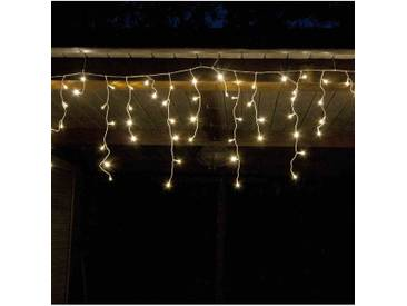 LED-Eisregen-Lichterkette, 4 m FHS