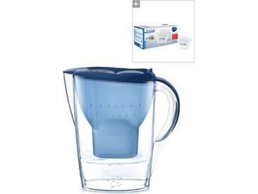 Wasserfilterset Marella, inkl 7 Kartuschen 2,4l Brita
