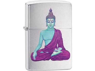 Benzinfeuerzeug Buddha Zippo