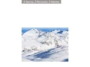 Hotel Kristall 4*, Gerlos, Tirol, 2 Personen Hoxami