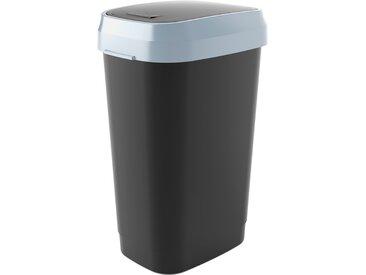 Abfallbehälter Dual Swing L, 50 l KIS