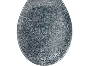 Wc-Sitz, B37,5 x L44,6 cm Wenko