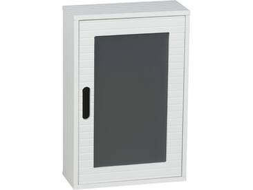 Hängeschrank Convenience, B32 x H48 x T13 cm Homestyle