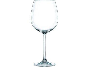 Rotweinglas, 4er-Pack, H24 x Ø10,3 cm Nachtmann