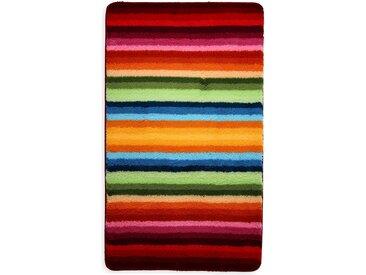 Badteppich Funky, L120 x B70 cm, multicolor Meusch