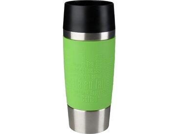 Isolierbecher Travel Mug, Edelstahl, 0,36 l Emsa
