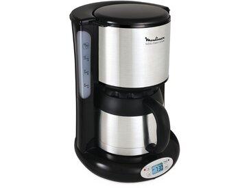 Thermo Timer Kaffeemaschine Subito Ft3628, 800 W Moulinex