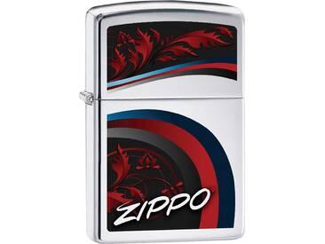 Benzinfeuerzeug Satin And Ribbons Zippo