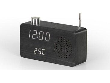 Odette digitales Radio, Schwarz