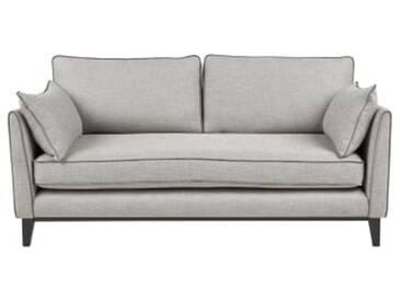 Content by Terence Conran Keston 3-Sitzer Sofa, Mondgrau