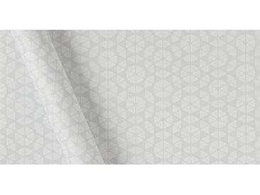 Trio Tapete, 10 m Rolle, Grau