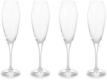 Kyros 4 x Champagner-Floeten