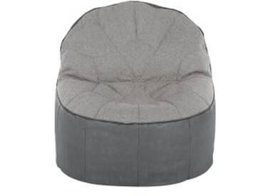 Neeve Sitzsack, Grau