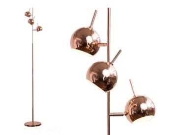 Austin Stehlampe, Kupfer