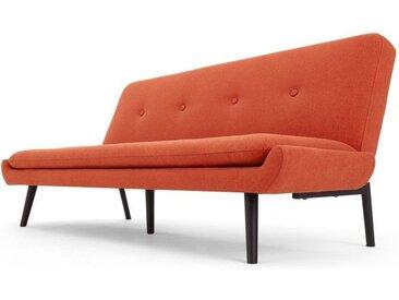 Edwin Schlafsofa, Retro-Orange