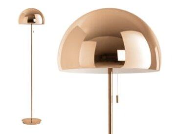 Collet Stehlampe, Kupfer