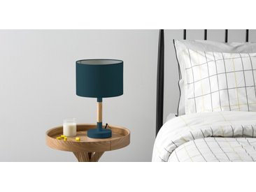 MADE Essentials Kyle Table Lamp, Teal
