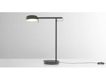 Simi LED-Tischlampe, Anthrazit