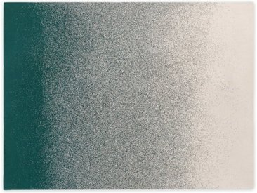 Aimi Strickdecke (130 x 170 cm), Seegruen