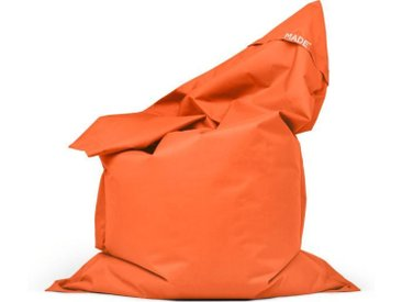 Piggy Bag Sitzsack, Orange