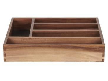 Clover Besteckkasten, Holz