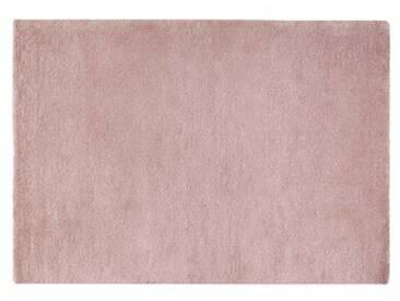Mala Teppich (160 x 230 cm), Zartrosa