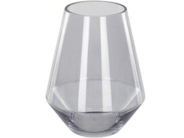 Ignius Vase, Rauchgrau