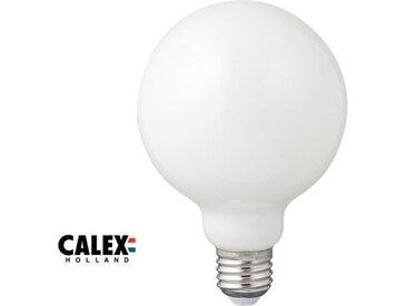 E27 LED-Globe-Gluehbirne 6W Softline dimmbar, Matt