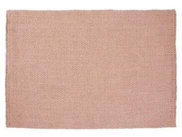 Rohan Teppich (160 x 230 cm), Zartrosa