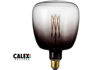 E27 LED-Gluehbirne 4W dimmbar, Rauchgrau
