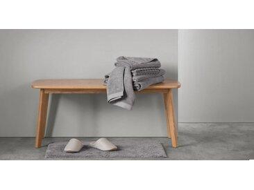 Alto 4-tlg. Handtuch-Set, Elefantengrau