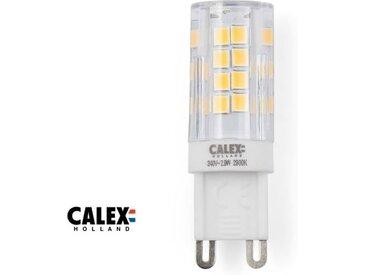 G9 LED-Gluehbirne 2.9W dimmbar, Klar