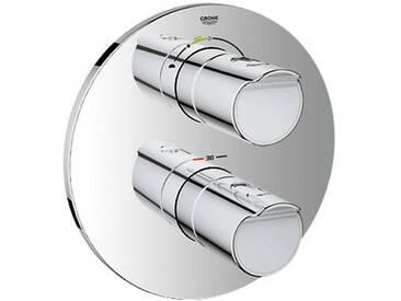 Grohe Grohtherm 2000 Thermostat mit integrierter 2-Wege-Umstellung für Wanne/Dusche 19355001