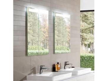 Villeroy & Boch More to See 14 Spiegel B: 50 H: 75 T: 4,7 cm mit LED-Beleuchtung, dimmbar A4295000, EEK: A+
