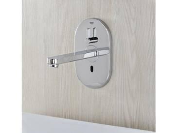 Grohe Eurosmart CE Infrarot-Elektronik für Waschtisch mit Mischung, Temperaturbegrenzer Ausladung: 172 mm 36315000